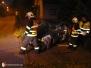 Dopravní nehoda - 30. 10. 2011