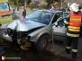 Dopravní nehoda - 8. 11. 2011