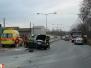 Dopravní nehoda - 12. 12. 2011