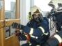 Výcvik - požáry výškových budov