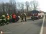Dopravní nehoda - 7. 4. 2012