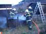 Požár odpadu - 10. 4. 2012, 19:36