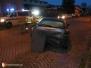 Dopravní nehoda, 22. 4. 2012