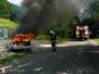 Požár OA + DN - 3. 7. 2012