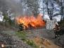 Požár, Příbor - 5. 10. 2012