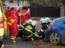 Dopravní nehoda, Lubina - 10. 11. 2012