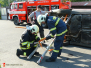 Výcvik, dopravní nehody - 15. 5. 2013