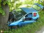 Dopravní nehoda - 2. 6. 2013