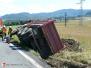 Dopravní nehoda - 12. 8. 2013