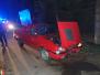 Dopravní nehoda - 26. 3. 2014