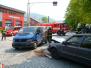 Dopravní nehoda - 29. 4. 2014