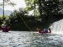 Taktické cvičení, záchrana osob z vody - 8. 8. 2014