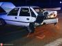 Dopravní nehoda - 29. 10. 2014