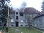 Požár bytu - 7. 3. 2015