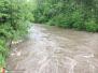 Monitoring vodních toků - 22. 5. 2019