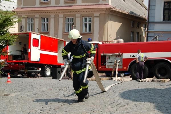 Výsledek obrázku pro dobrovolní hasiči msk