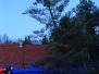 Odstranění stromu, Mniší - 21. 11. 2016