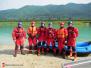 Povodňový výcvik - Slovensko
