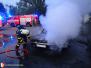 Požár vozidla - 16. 6. 2018